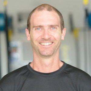 Exercise Specialist