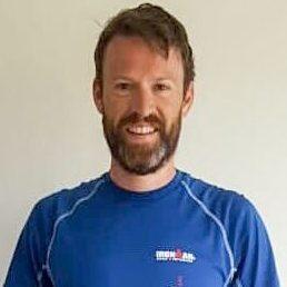 3x Ironman Triathlon Finisher