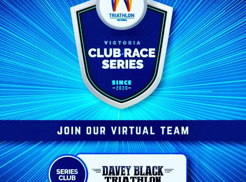 Tri Vic Zwift Race Series